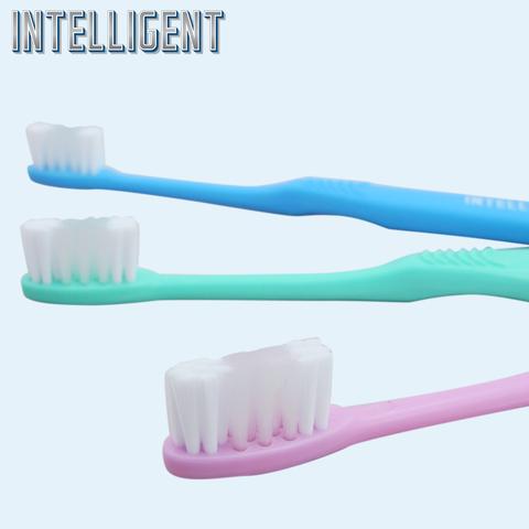 Ultra soft toothbrush