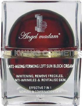 Angel Madam Anti-Aging Firming-Lift Sun Block Cream