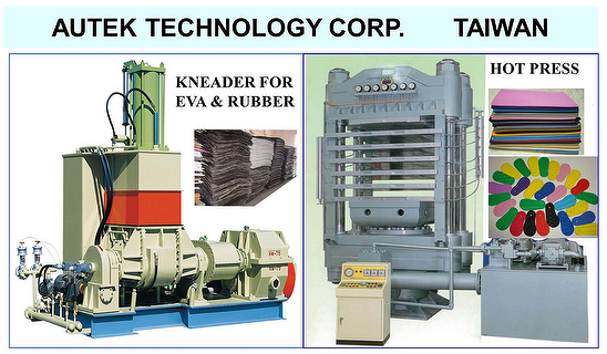 Rubber sheet- EVA sheet full plant equipment
