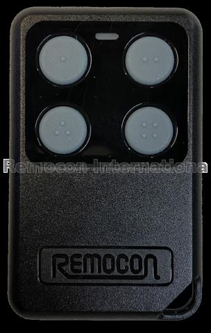 RMC-285 BLACK/GREY