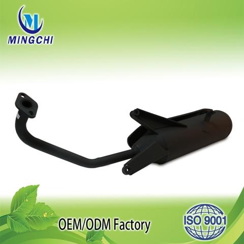 Taiwan Cuxi 115 Performance Exhaust Muffler | Taiwantrade