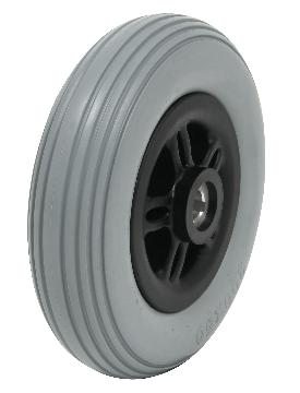 PU SOLID TIRE