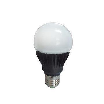 High Quality 6W LED Bulb Casting Aluminum