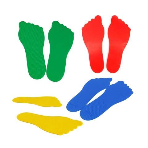 PVC Feet mat for sports