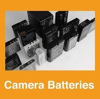 Kamera Digital Camera Compatible Battery