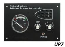 UP series Multiple Tanks Indicator Panel