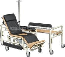 Multifunction Bed-Wheel Chair Combo