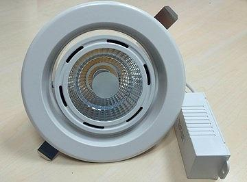 28W LED RECESSED SPOT LIGHT