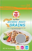 HEALTH MIXED GRAINS 454g, Agricultural and Foods