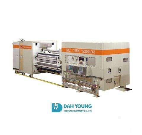 PVD Vacuum Coating Machine ForBarrier Coating Film