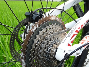 Taiwan 46T/48T SPROCKET | Taiwantrade