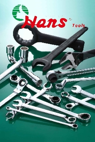 Hans tools-wrenches, spanners