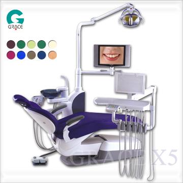 Taiwan Grace X5 Dental Chairs & Units   Taiwantrade
