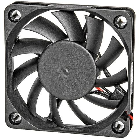 DC Axial Small Fan
