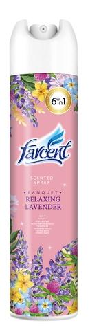 Air Freshener Aerosol Spray-Lavender