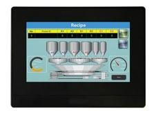 7 inch HMI Package