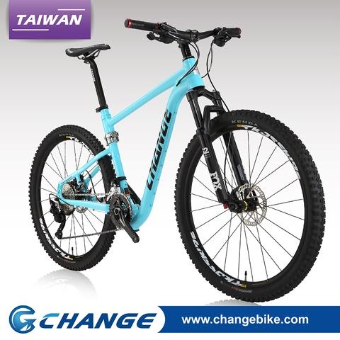 ChangeBike 27.5 inch Foldable MTB bikes DF-812B