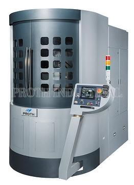 PROTH Surface Grinding Machine - Rotary Series