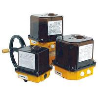 Electric Actuators for ON/OFF Application