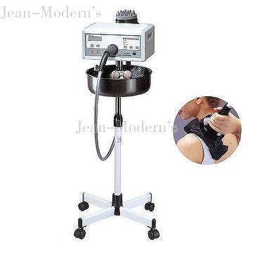 Micro-Computer Massage of Regular Motions