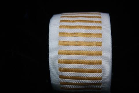 Mattress edge binding webbing Tape