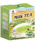 Taiwan Green Milk Tea, aromatic, powdered(pack of 3)