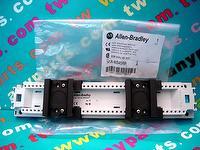 PLC-ALLEN BRADLEY 141A-WS45RR MCS MOUNTING MODULE, 45mm x 228mm, NO ELECTRICAL C