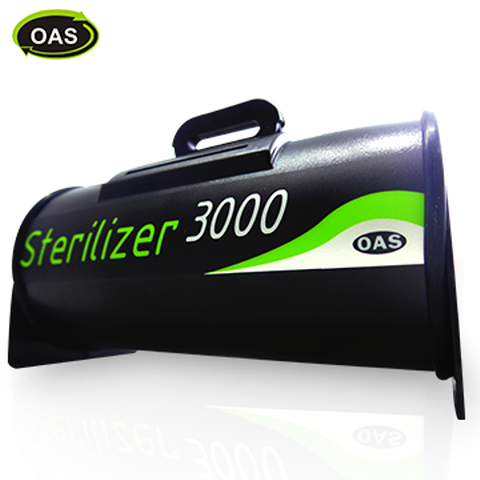 Eco-friendly Sterilizer