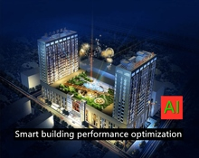 OEM and ODM Automatic AI Smart Building Home System