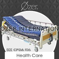 5 Inch Healthcare Medical Inflatable Mattress for Physical Therapy
