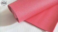 PER Yoga Mat- Grid Pattern