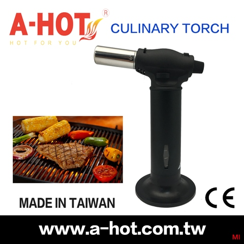 DELUXE 	SUSHI USE  FOOD BLOW TORCH