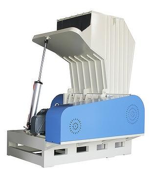 Shredding/Crushing/Grinding Machine for Processing Plastic Waste (125 HP)