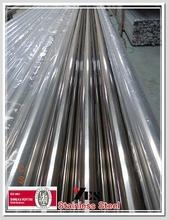 STAINLESS STEEL ROUND T..