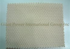 Taiwan UBL non stretch Mesh loop fabric