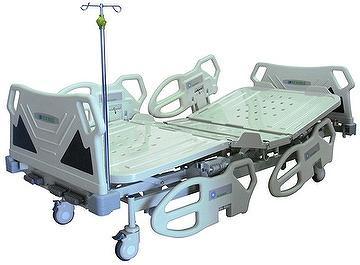 Manual Control ICU Hospital Bed REXMED RHB-100M