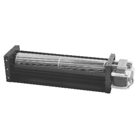 Ø40mm AC Cross Flow Fan 120v 230v