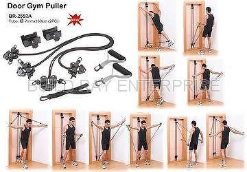 Door Gym Puller Build Ray Enterprise Co Ltd