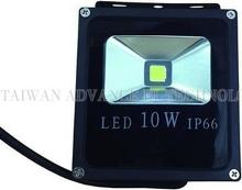 10W Slim LED flood light