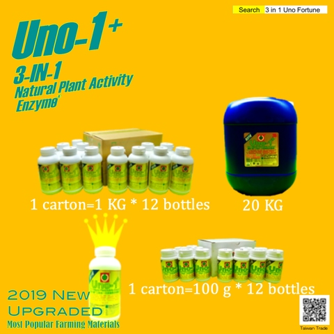 Specification of Uno-1+