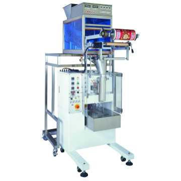 Vertical Form Fill Seal Machine