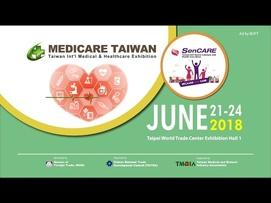 2018 MEDICARE & SenCARE recruited 408 exhibitors using 868 booths and generated over 290 one-on-one procurement meetings, double the number of the year prior, during the show dates. Let's see some comments and feedbacks from exhibitors and visitors! Also, don't miss the business opportunities in this medical networking place next year. In 2019, the event organizer the Taiwan External Trade Development Council (TAITRA), has integrated two shows into MEDICAL TAIWAN, which combines three fields - Medical, Health and Care - to create the only B2B business platform in the medical device and healthcare industry in Taiwan.