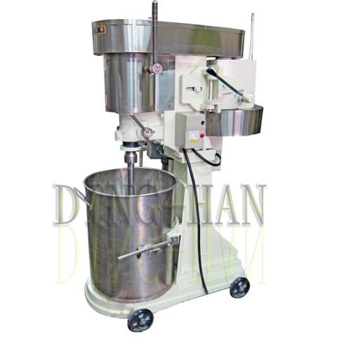 Taiwan HIGH SPEED MEAT PASTE STIRRING MACHINE (WITH FOUR-STEP SPEED