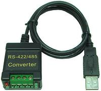USB to RS-422 /485 Isolated Cable, USB Serial