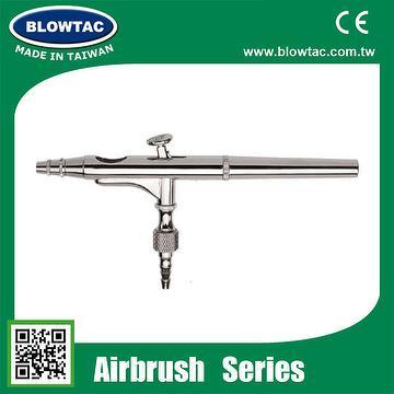 BLOWTAC SA-728 Double Action gravity-feed Airbrush