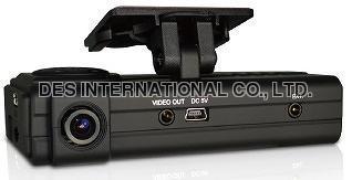 Dash Cam (Drive Recorder)
