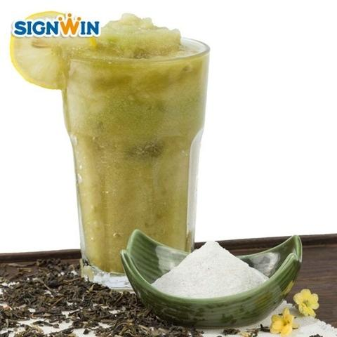 Jasmine Green Tea Smoothie Powder