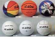 Volley Balls & Basketba..