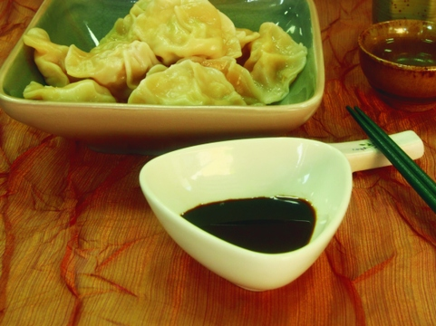 Organic Plum Concentrate Soy Sauce