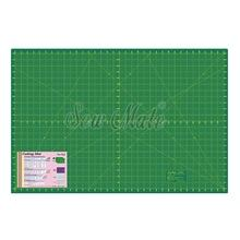 Self-Healing Double-Sided Gridded Cutting Mat 60 x 90 cm